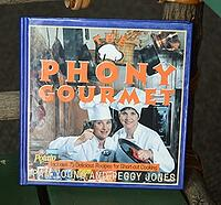 phony courmet
